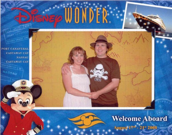 Looking Back: Our Walt Disney Fairytale Honeymoon (Part 4)