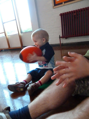 Rugbytots (Class Number 2!)