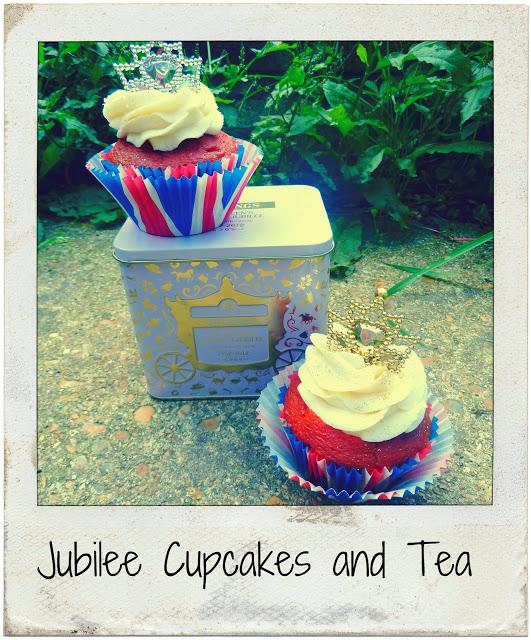 Jubilee Cupcake Tasting…