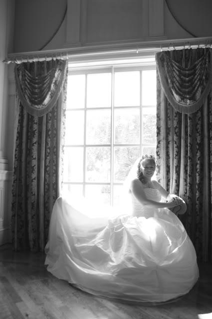OUR WALT DISNEY FAIRYTALE WEDDING [SERIES]: WEDDING DAY – BRIDESMAID PHOTOS