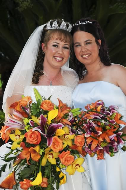 Our Walt Disney Fairytale Wedding (Series): Wedding Day….Bride's Family Photos…