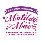 An Auction to Remember Matilda Mae…