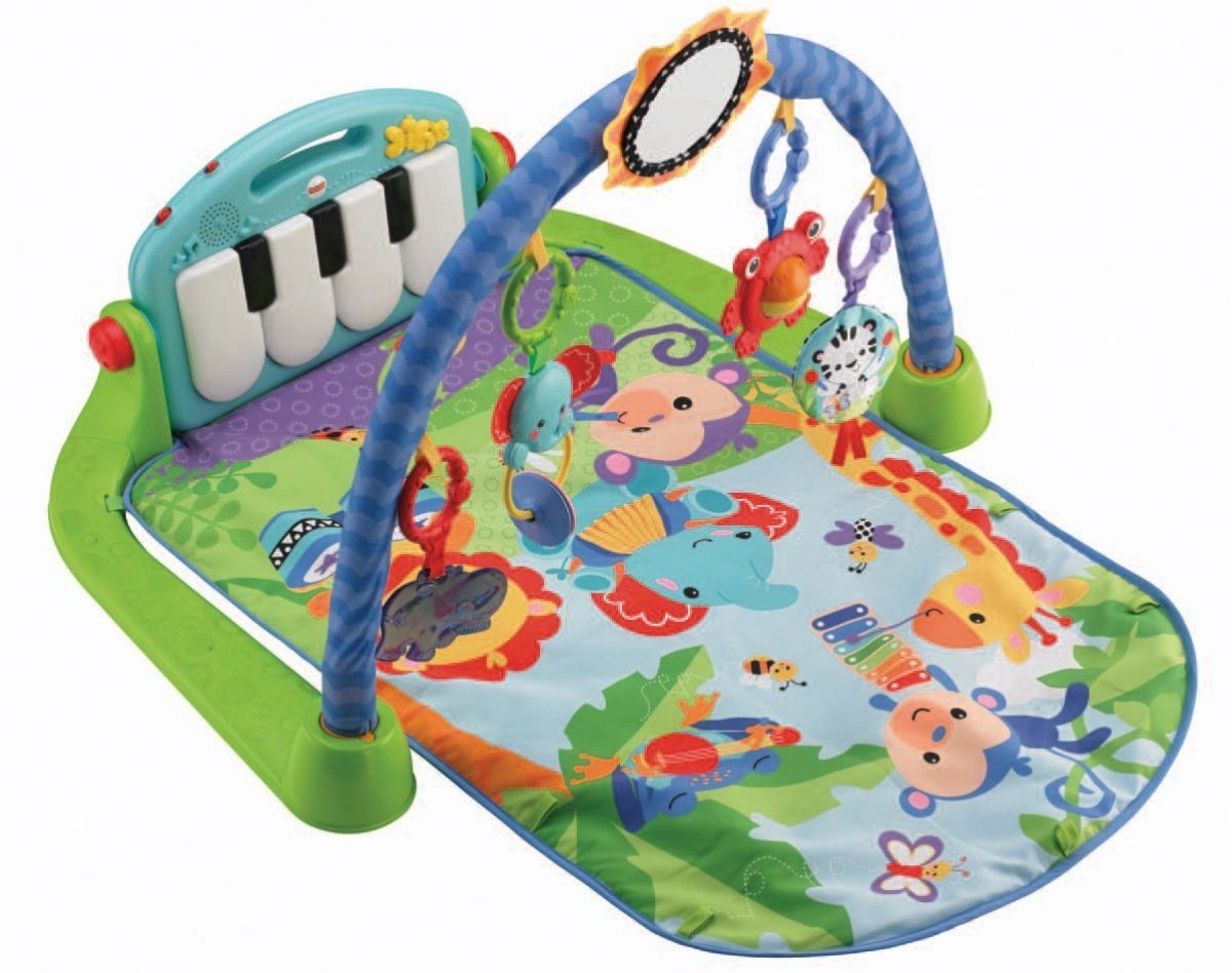 fisher price kick n play baby piano mat keep up with the jones family