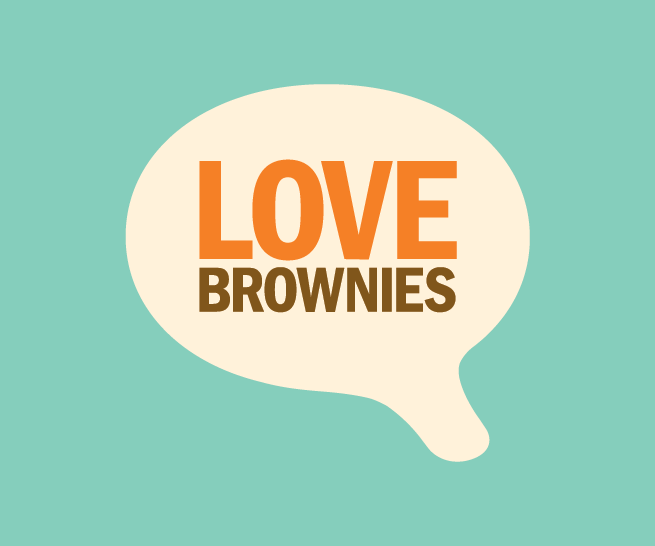 A Li L Something Sweet Love Brownies Keep Up With The