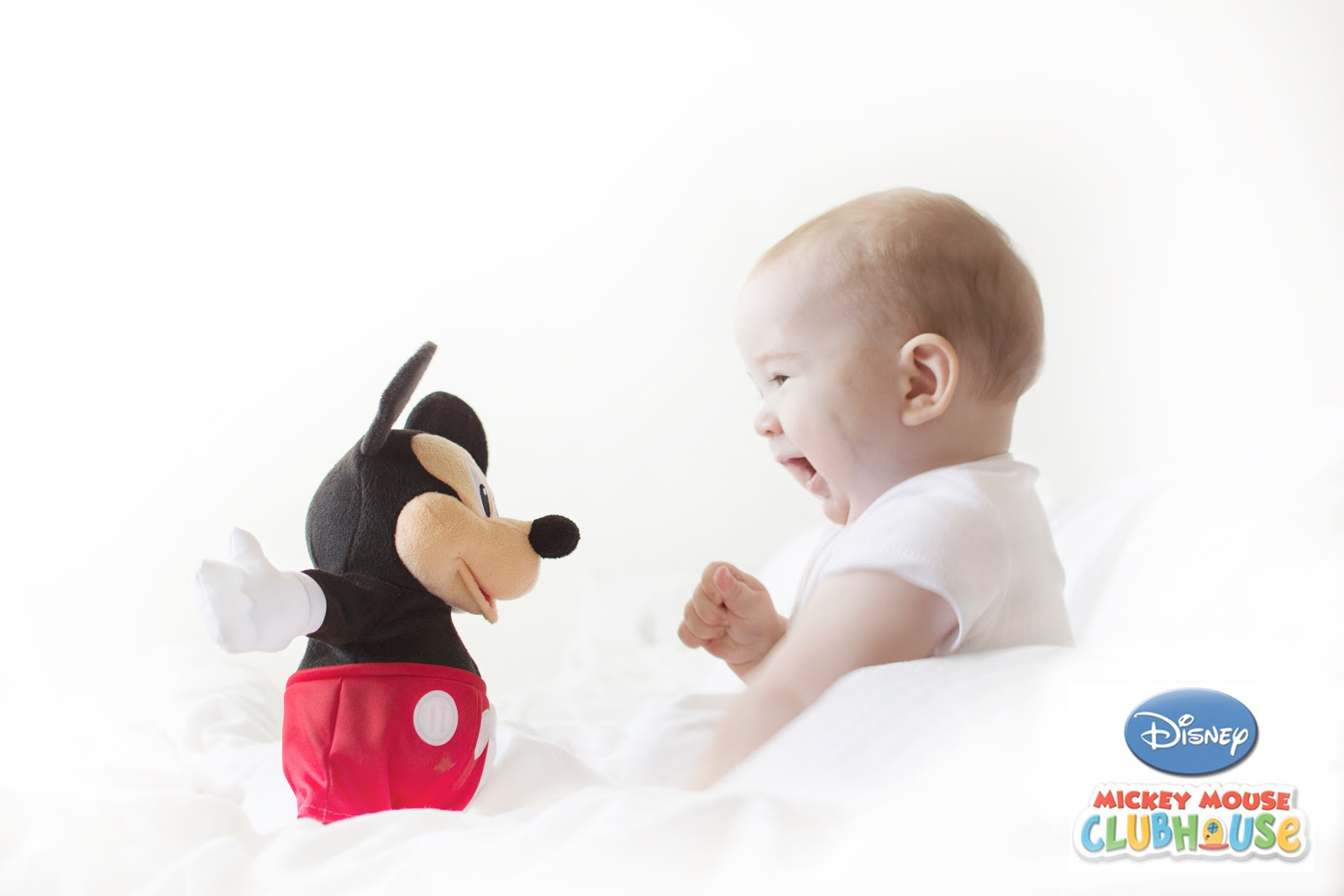FISHER PRICE DANCE 'N' SHOUT MICKEY MOUSE REVIEW