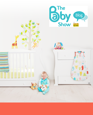 WIN TICKETS TO THE BABY SHOW, [BIRMINGHAM NEC 15 – 17 MAY 2015]
