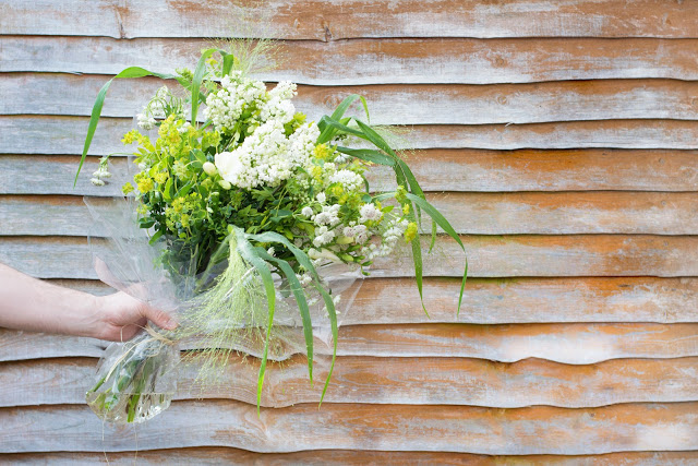 PURE AND SIMPLE [WILDFLOWERS COMPANY]