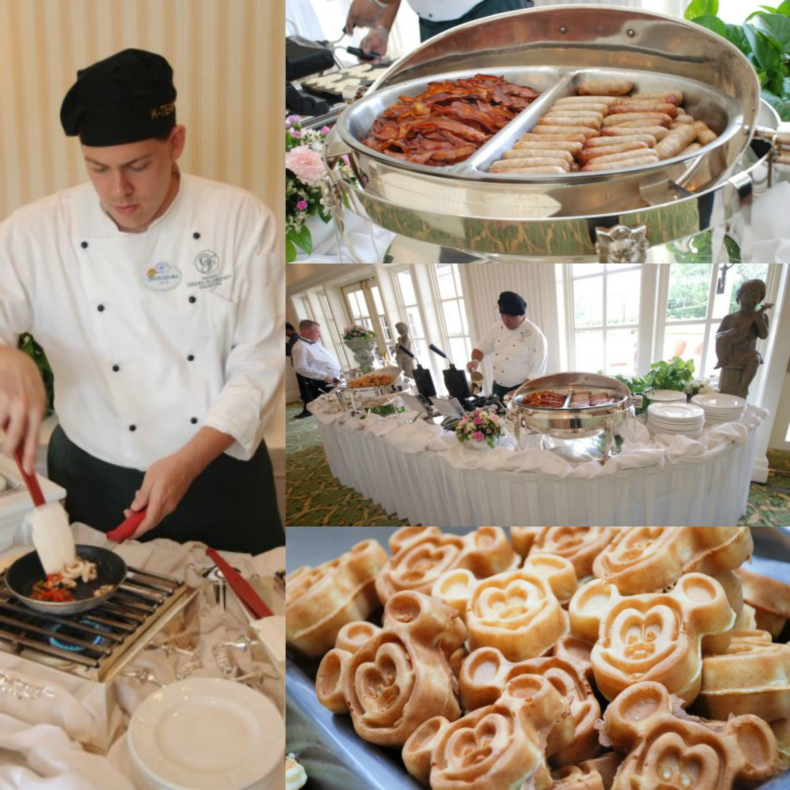 MICKEY WAFFLES – WHITE, RED, ROSÉ…? FOOD AND WINE PAIRING SOLVED