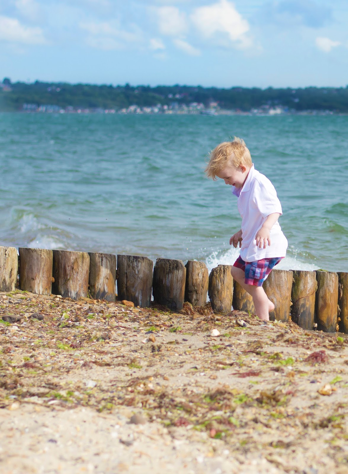 SANDCASTLES AND STAYCATIONS [PARKDEAN HOLIDAY COMPETITION]