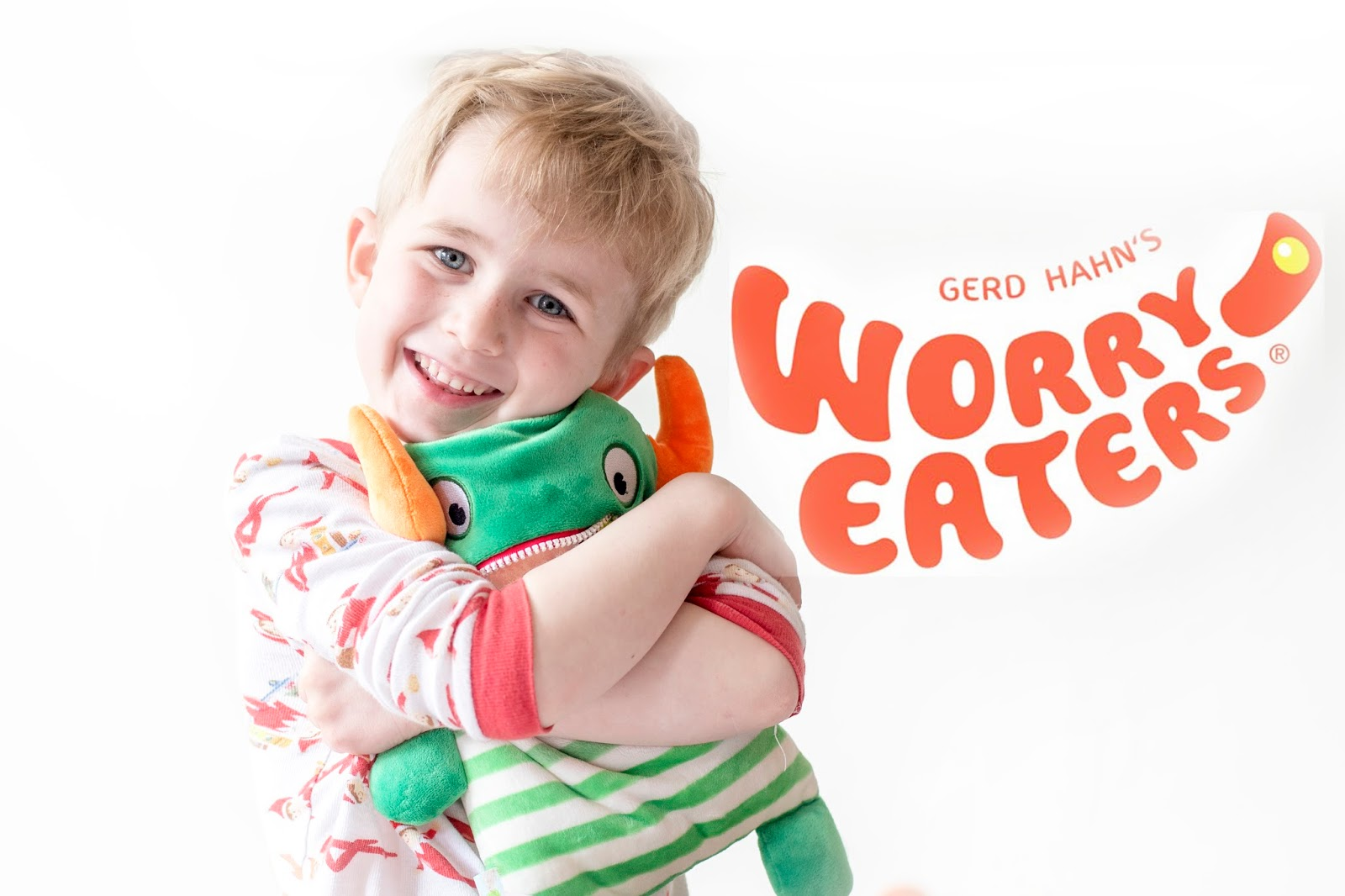 WORRY EATERS: FURRY THERAPY FOR LITTLE ONES?