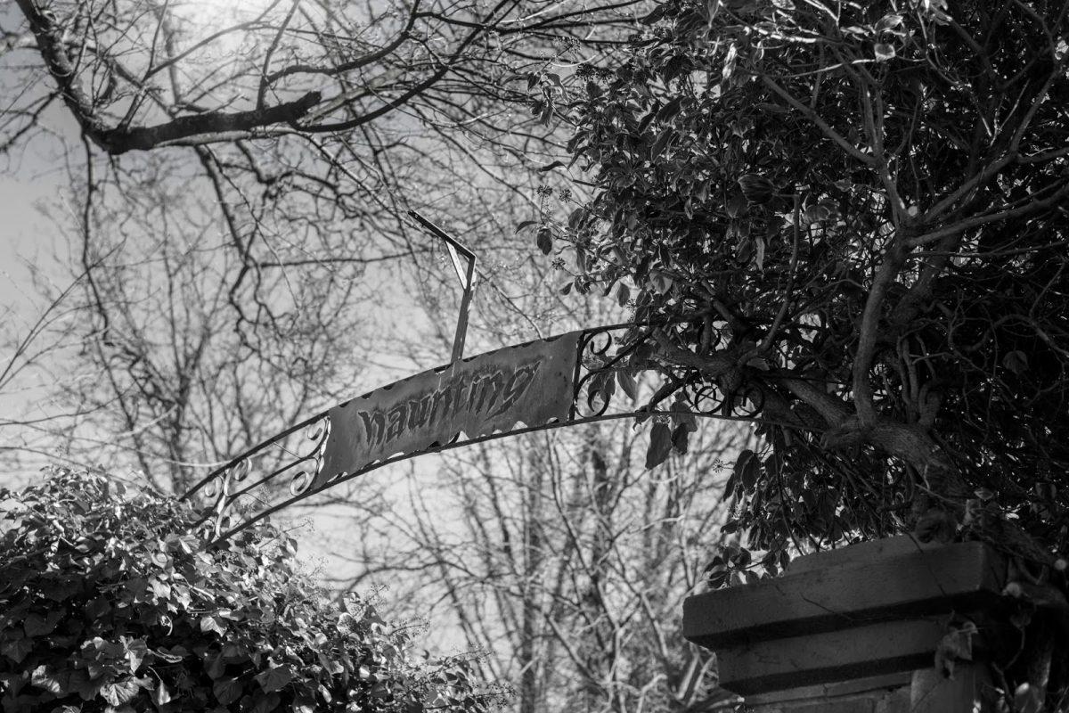 Drayton Manor Park and Zoo The Haunting