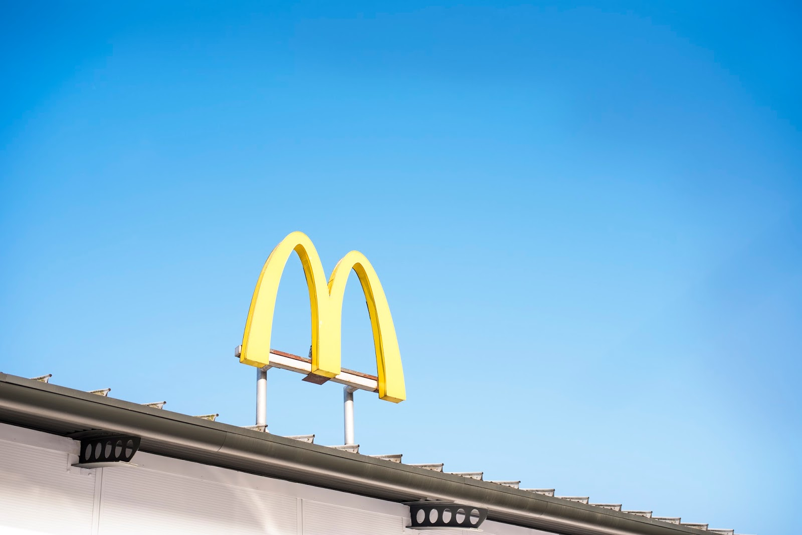 MCDONALD'S: DIGITAL RESTAURANT OF THE FUTURE