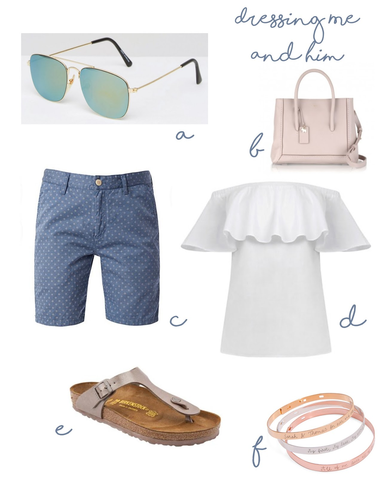 THE BBQ BLUES: NAUTICAL INSPIRATION FOR SUMMER