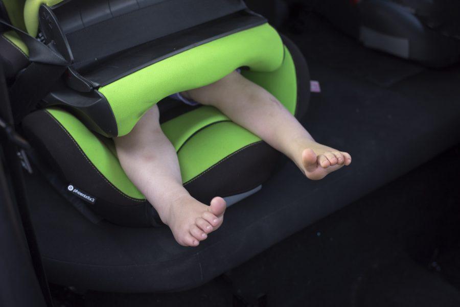 Kiddy Car Seat Phoenixpro