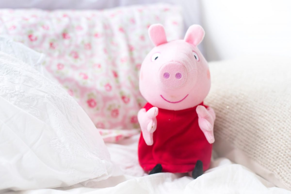 Peppa Pig toys Laugh with Peppa