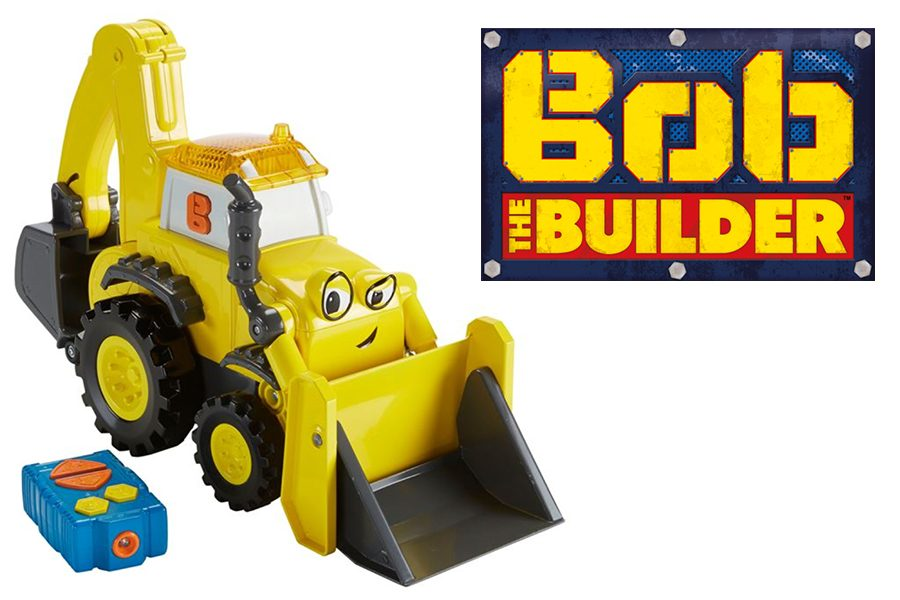 Bob the Builder Super Scoop