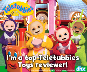 teletubbies badge