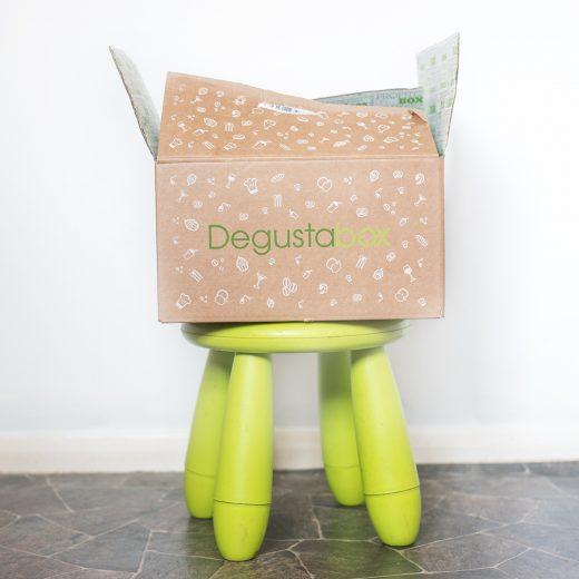 August Degustabox review