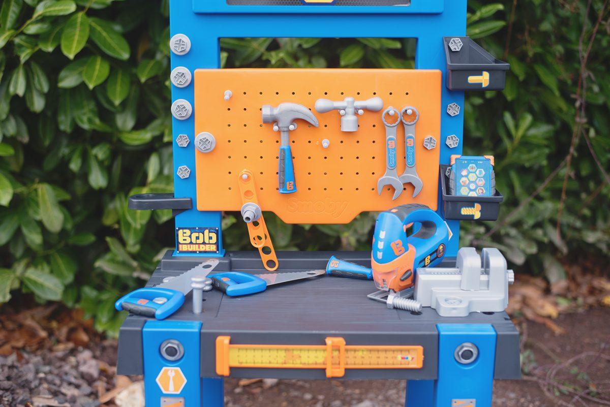 Bob the Builder Smoby toys