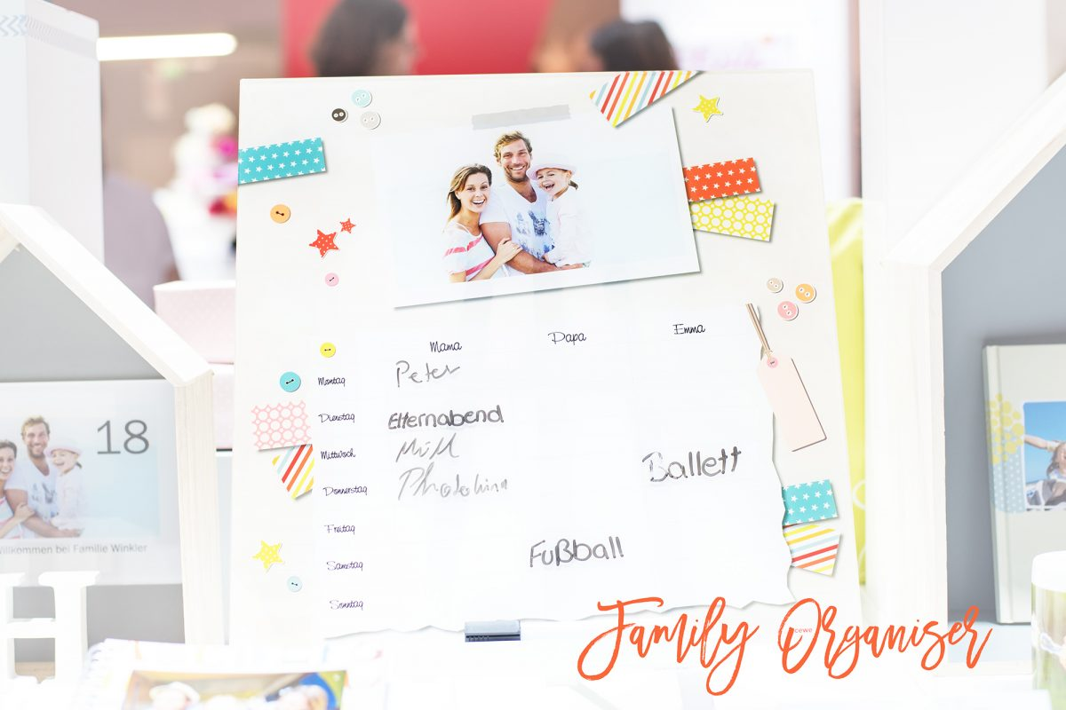 familyorganiser