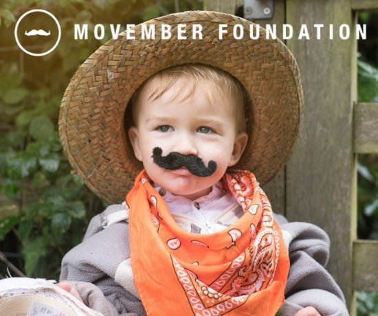 movember foundation 2016