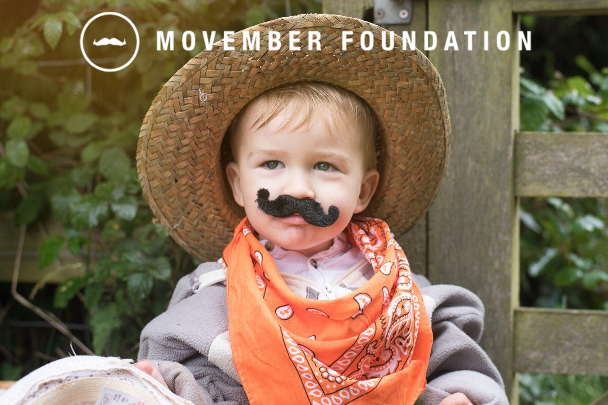 movember foundation 2016