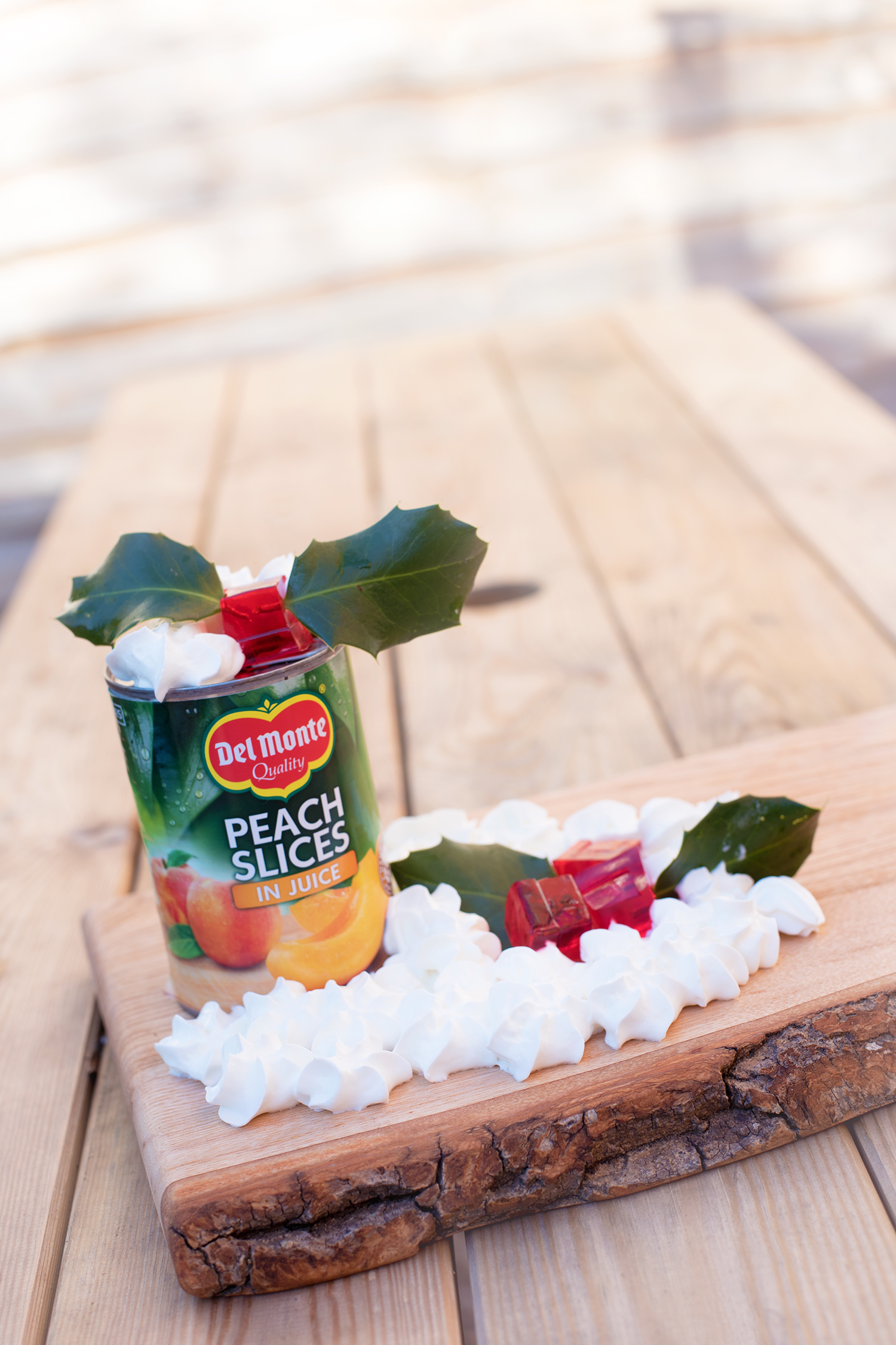 CHRISTMAS HAMPER GIVEAWAY – SAY #YESTOTHEBEST WITH DEL MONTE