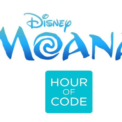 moana disney hour of code 2016