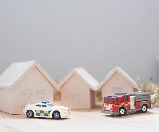 tonka emergency vehicles