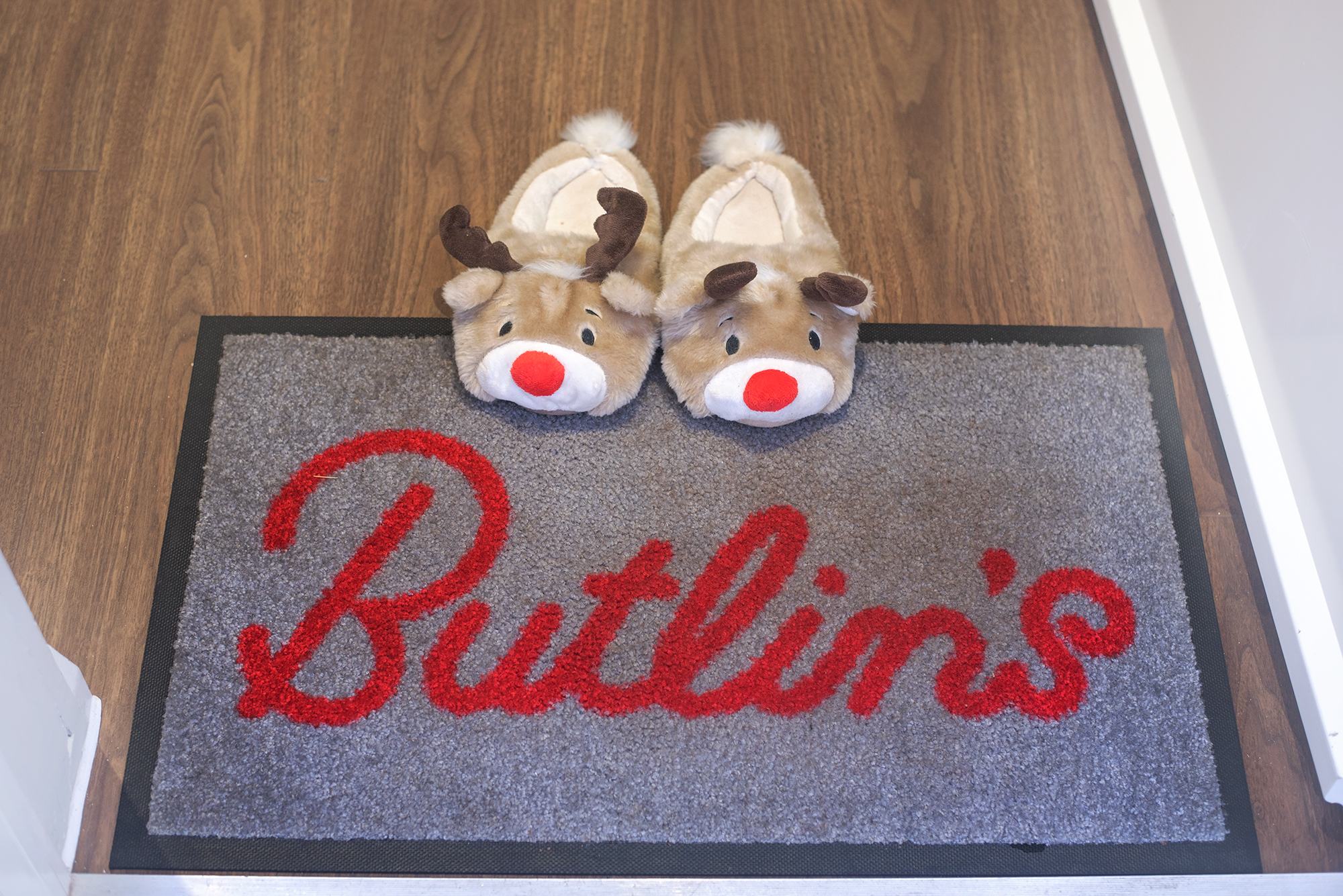 THE CHRISTMAS EXPERIENCE AT BUTLINS: THE FINAL DAY