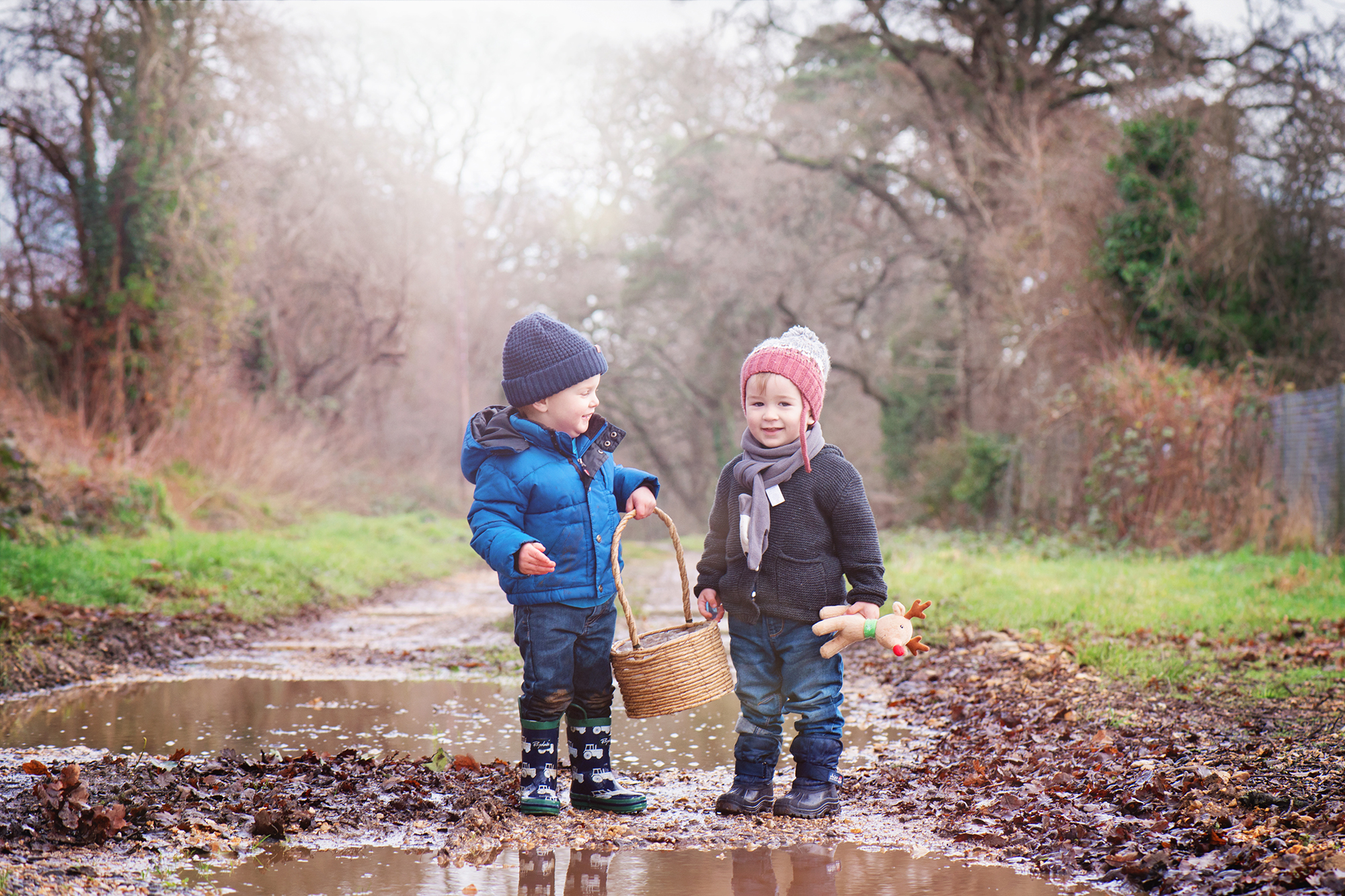 OUR TOP TEN FAVOURITE PLAYDATES