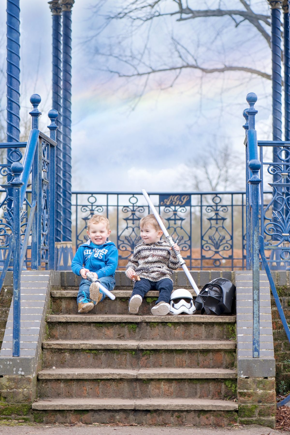 Five steps to planning a playdate