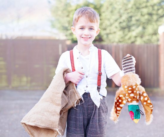 world book day roald dahl peter pan