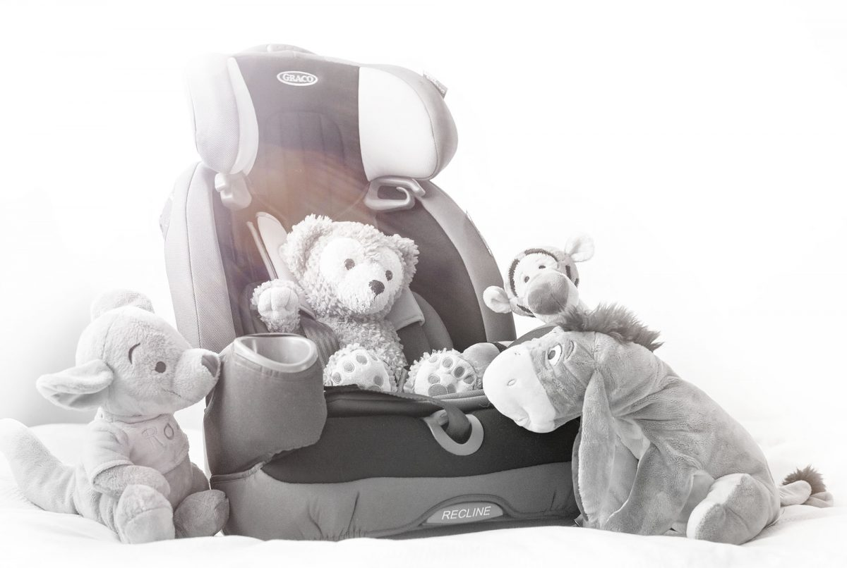 graco nautilus elite car seat