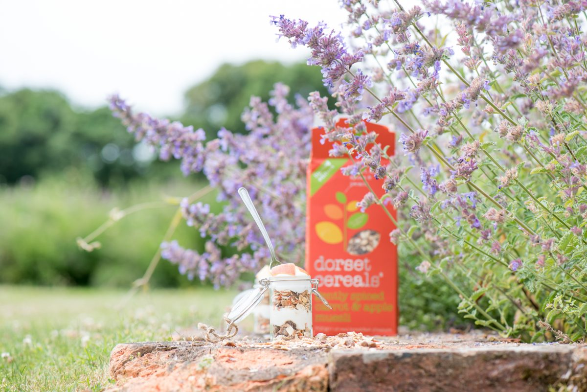 Dorset Cereals Limited Edition
