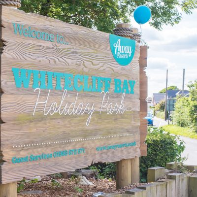 SUMMER AT WHITECLIFF BAY HOLIDAY PARK: THE TRIBECA