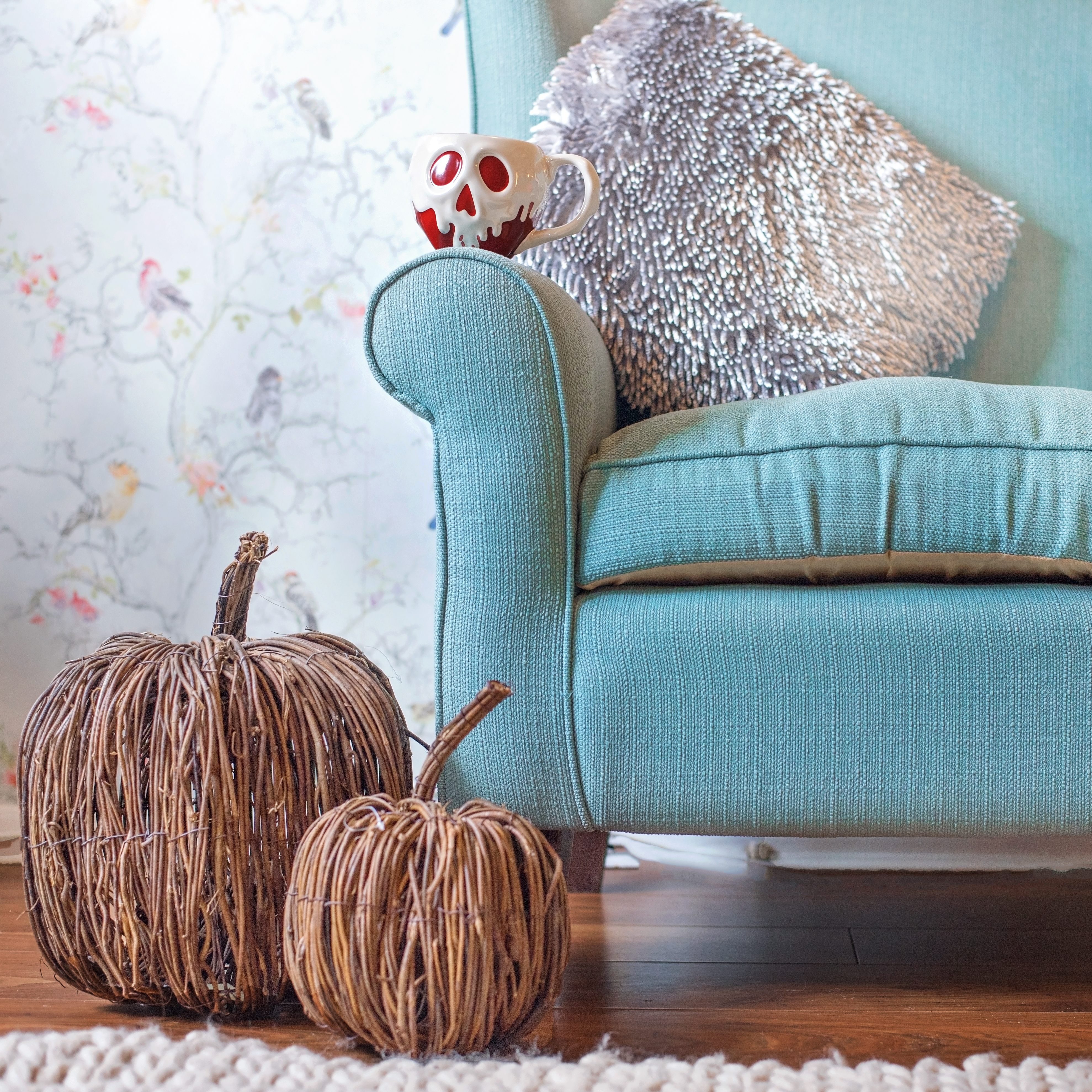 MY CHAIR: A REVELATION FROM SLOANE & SONS