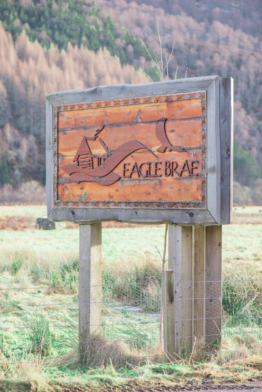 Eagle Brae Inverness