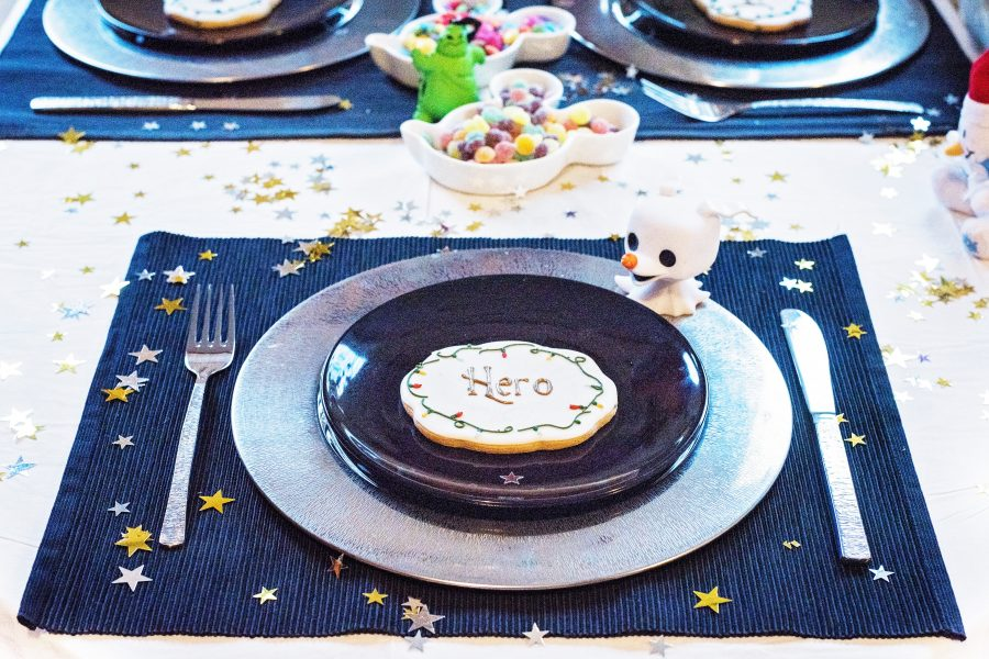 Jack Skellington Breakfast Disney Viners