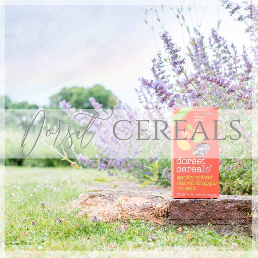 Dorset Cereals Limited Edition Spiced Apple