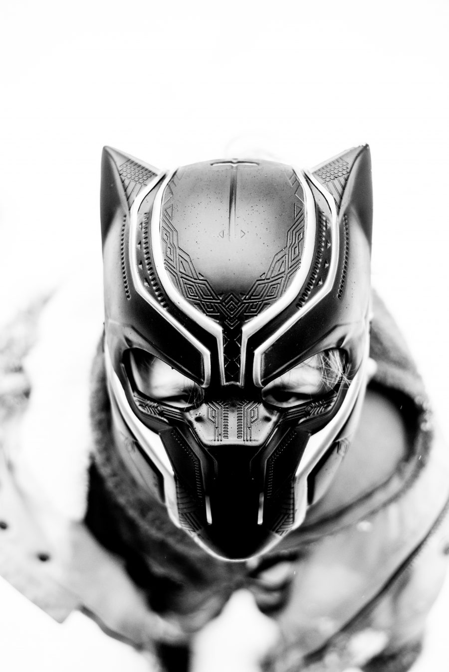 Disney Marvel Black Panther Disney Store