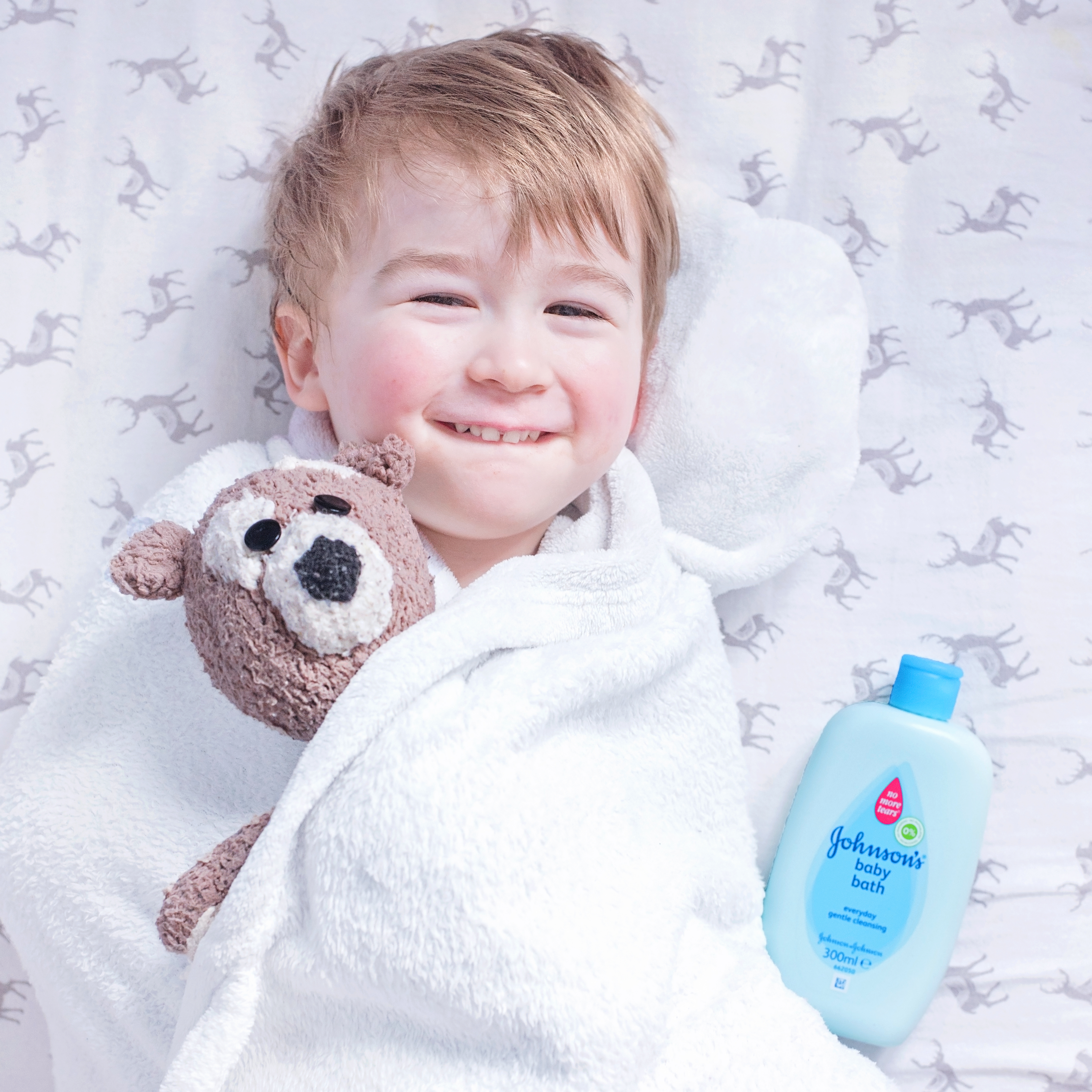 Johnson's Baby Ambassador