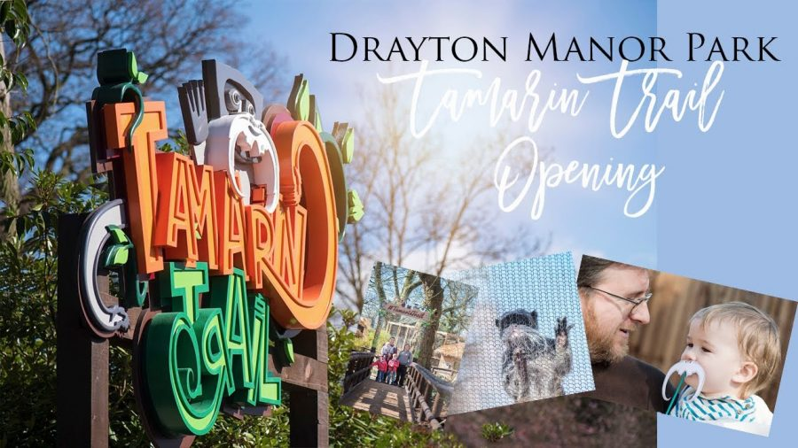 TAMARIN TRAIL DRAYTON MANOR