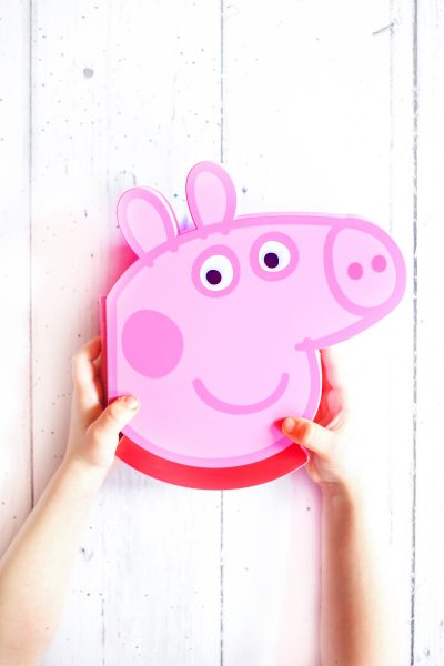 Peppa Pig Pick Up and Play Playsets