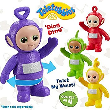 teletubbies twist 'n' chime