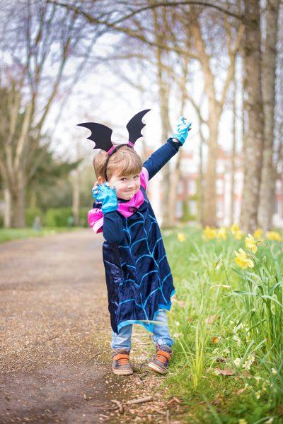 Disney Junior Vampirina Costume