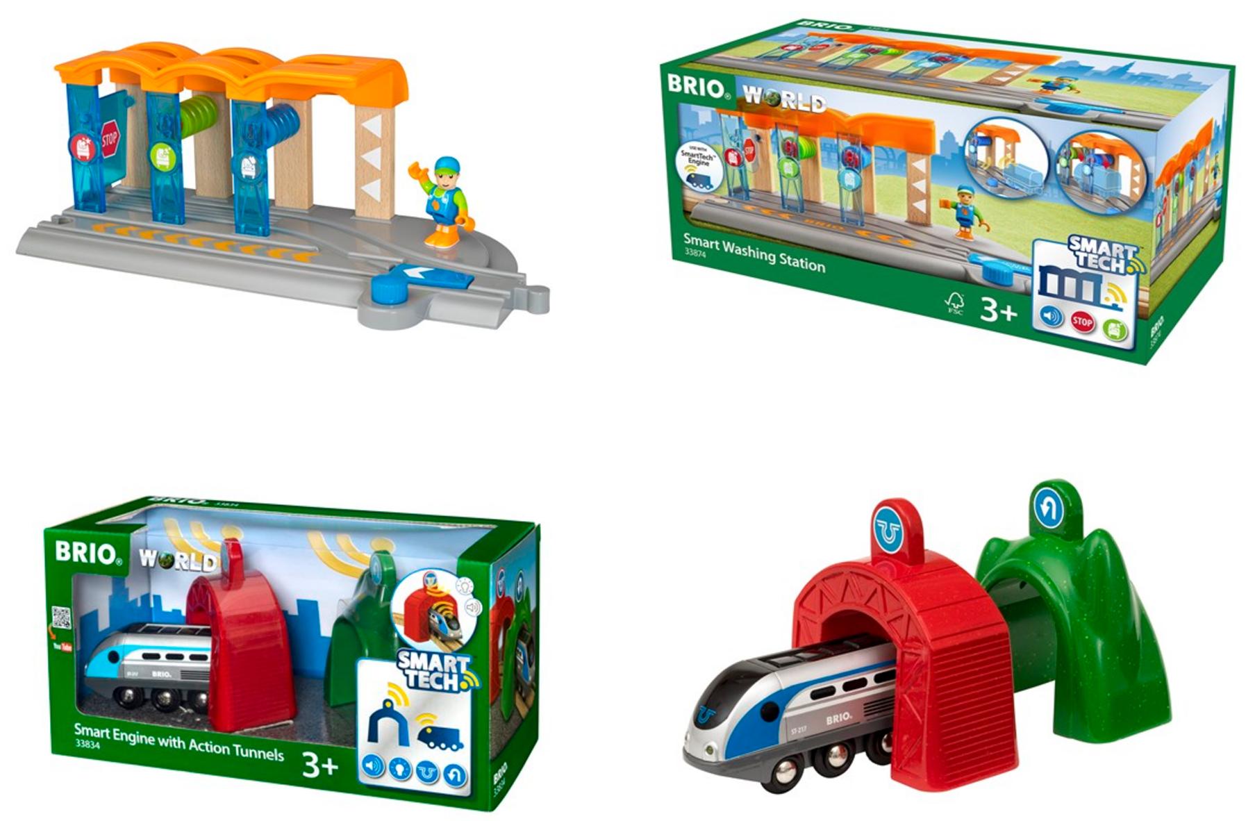 Brio Smart Tech Toys