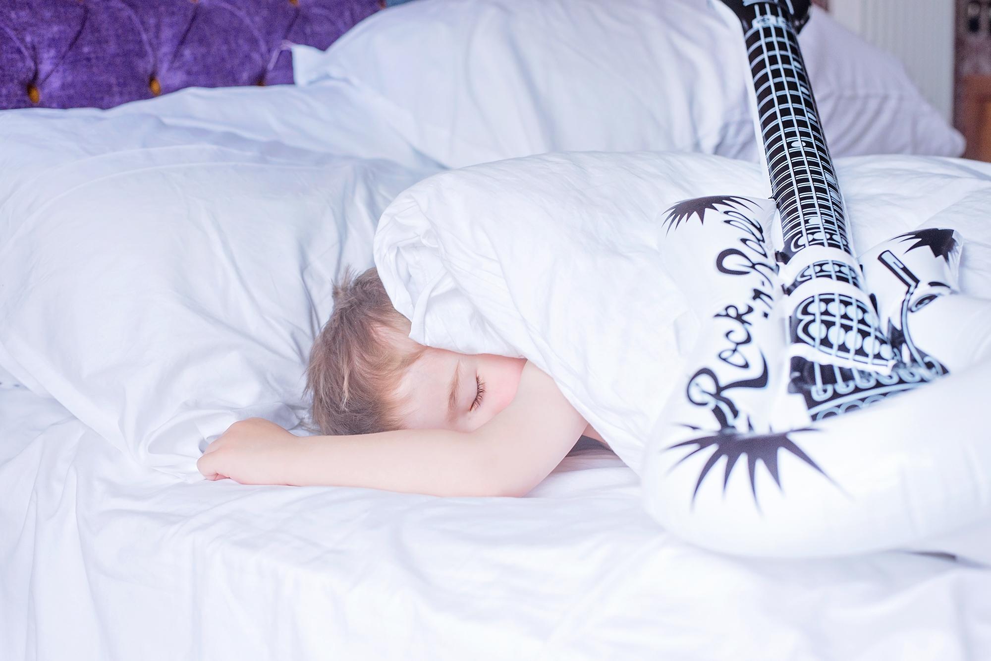 Suzy Snooze