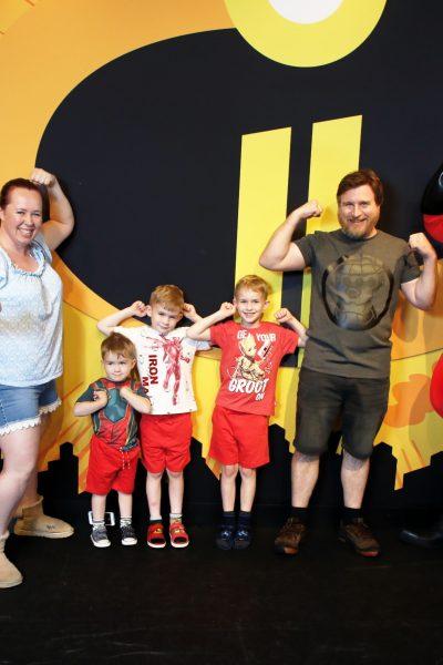 Incredibles 2 Disney24HourChallenge Disney 24 Hour Challenge