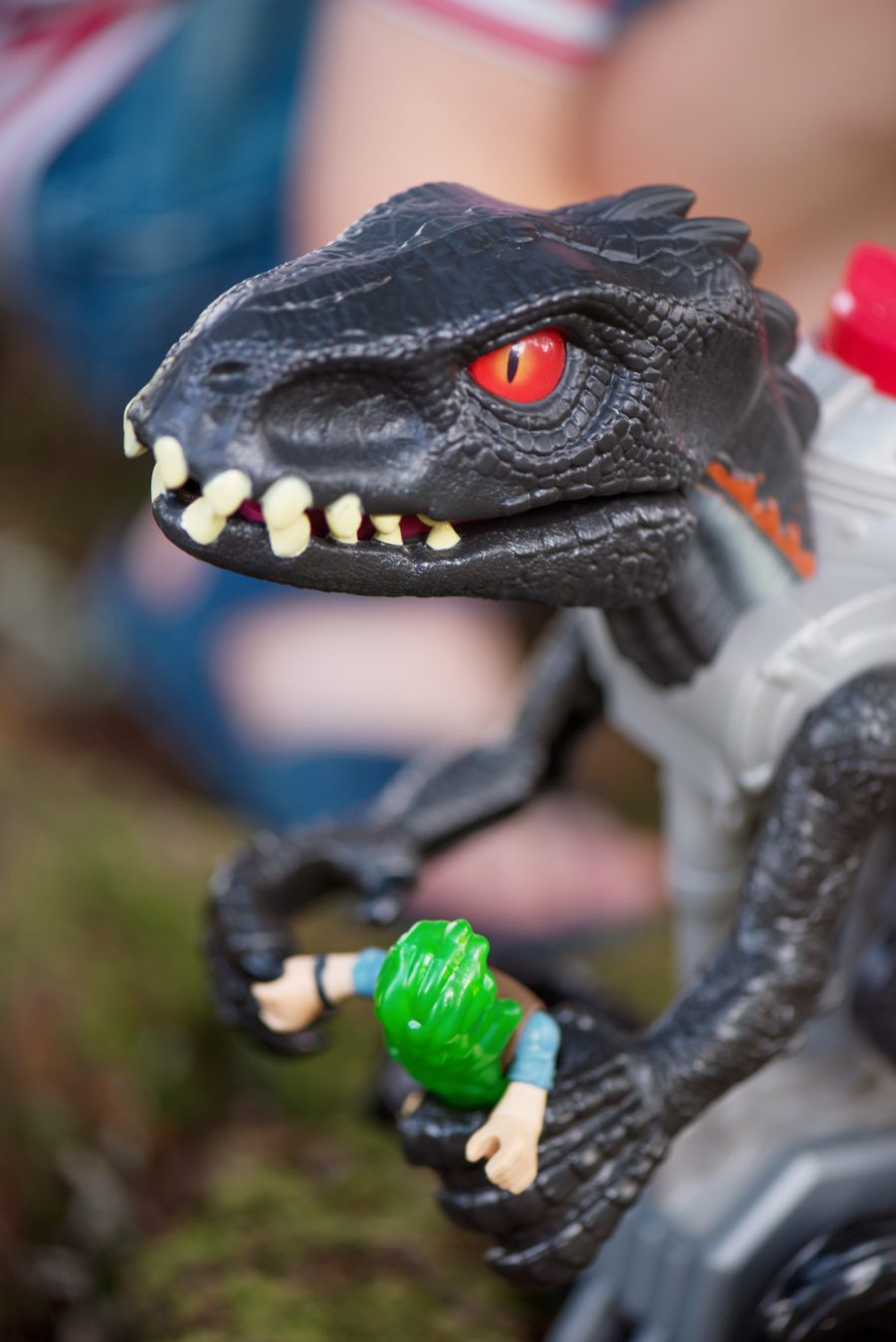 Imaginext Jurassic World Toys